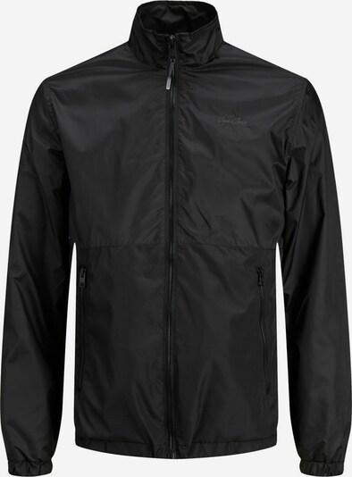JACK & JONES Tussenjas in de kleur Zwart, Productweergave