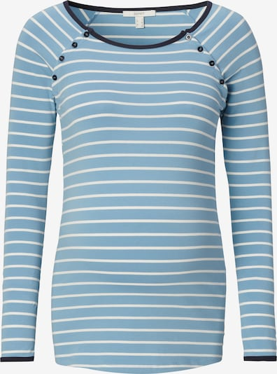 Esprit Maternity Shirt in Blue / White, Item view