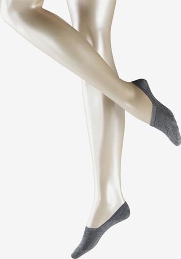 FALKE Socken in grau, Produktansicht