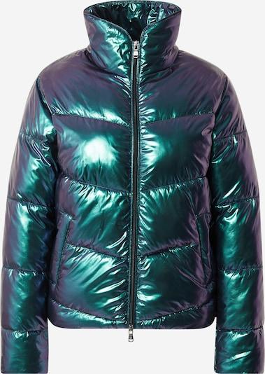 Canadian Classics Starpsezonu jaka, krāsa - degvielas krāsas, Preces skats