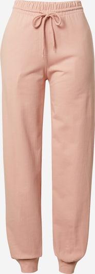 VILA Pantalon 'Addy' en rose, Vue avec produit