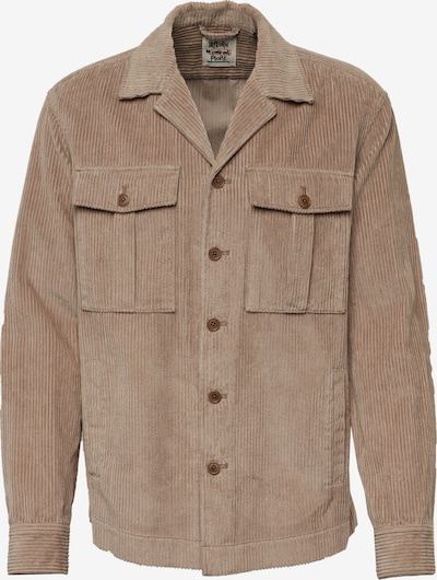 DRYKORN Overhemd 'DRYKORN x ABOUT YOU ROONIN_2' in de kleur Bruin, Productweergave