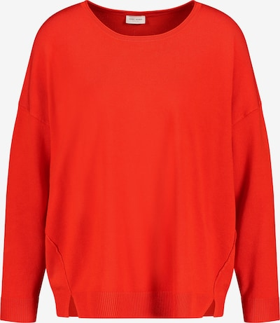 GERRY WEBER Pullover in rot, Produktansicht