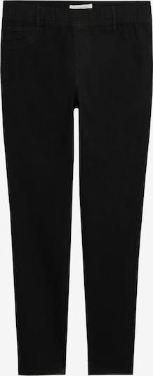 VIOLETA by Mango Jeans 'MASSHA' in de kleur Black denim, Productweergave