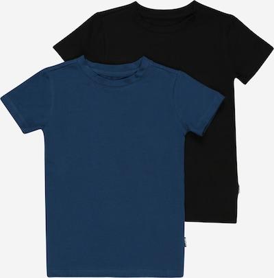 Molo T-Krekls 'Jamie', krāsa - jūraszils / melns, Preces skats