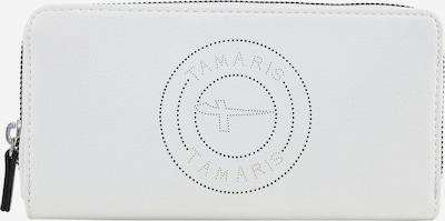 TAMARIS Portemonnaie in weiß, Produktansicht