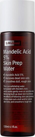 By Wishtrend Gesichtsswater 'Mandelic Acid 5%' in weinrot, Produktansicht