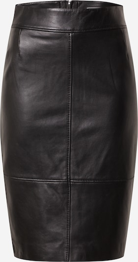 BOSS Suknja 'Selrita' u crna, Pregled proizvoda