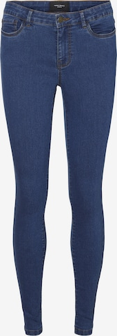 Jean 'Judy' Vero Moda Petite en bleu