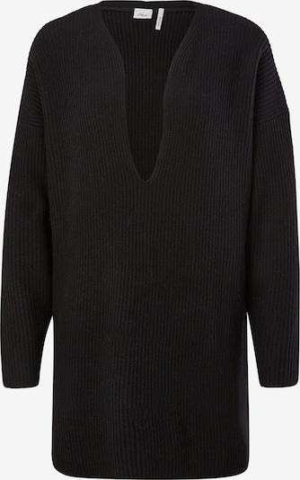s.Oliver BLACK LABEL Sweater in Black, Item view