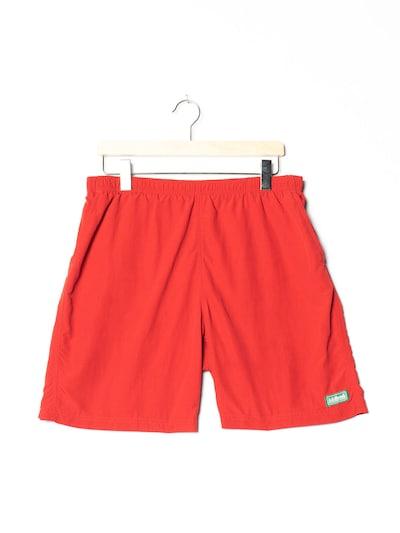 L.L.Bean Boardshorts in M in rot, Produktansicht