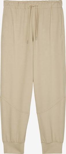 Marc O'Polo Joggpants in beige, Produktansicht