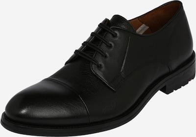 Batai su raišteliais 'MARVEL' iš LLOYD, spalva – juoda, Prekių apžvalga