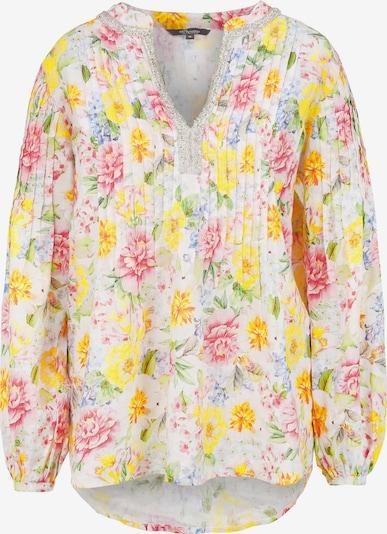 PRINCESS GOES HOLLYWOOD Leinentunika Fantastic Flowers in mischfarben, Produktansicht