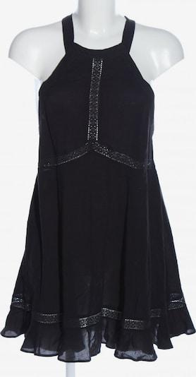 Free People Minikleid in S in schwarz, Produktansicht