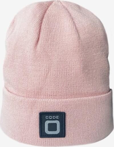 CODE-ZERO Beanie Baikal Beanie in pink, Produktansicht