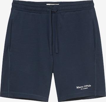 Pantalon Marc O'Polo en bleu