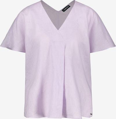 TAIFUN Bluse in lavendel, Produktansicht