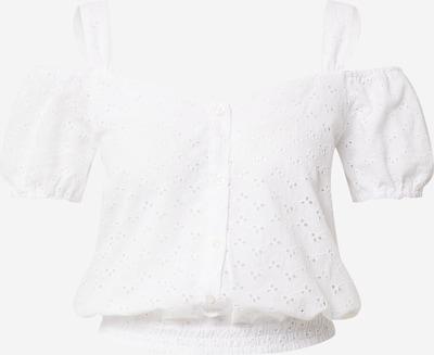 LTB Bluse 'PIWONE' in weiß, Produktansicht