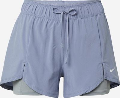 NIKE Sportbroek in de kleur Duifblauw, Productweergave