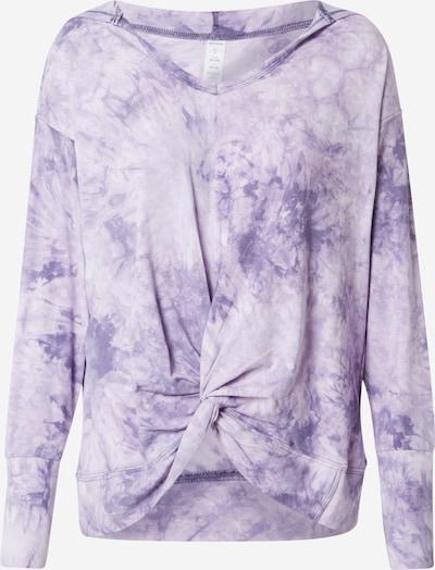 Marika Sweat de sport 'EMMA' en violet, Vue avec produit