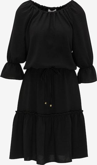 usha FESTIVAL Blousejurk in de kleur Zwart, Productweergave