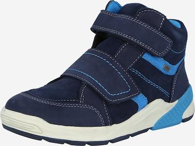 Sneaker 'RON' LURCHI di colore blu / navy, Visualizzazione prodotti