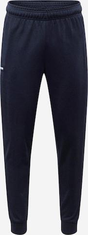 Pantalon 'Bertoni' ELLESSE en bleu