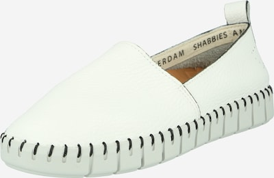 SHABBIES AMSTERDAM Slip-ons in white, Item view