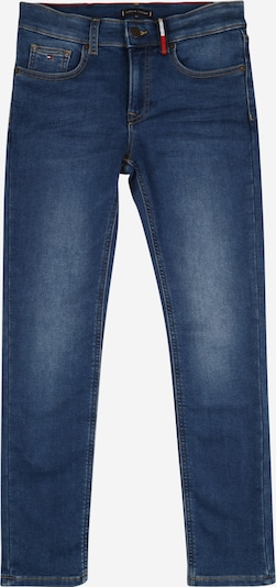 TOMMY HILFIGER Jeans 'Scanton' in blue denim, Produktansicht