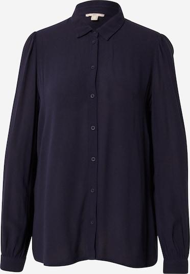 EDC BY ESPRIT Bluzka w kolorze granatowym, Podgląd produktu