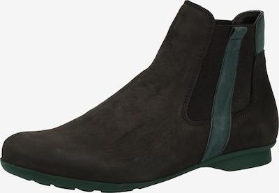 THINK! Chelsea Boots in pastellblau / schwarz, Produktansicht