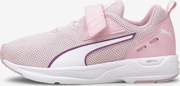 rozā PUMA Brīvā laika apavi 'Comet 2'
