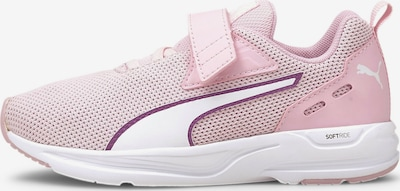 PUMA Baskets 'Comet 2' en violet / rose / blanc, Vue avec produit
