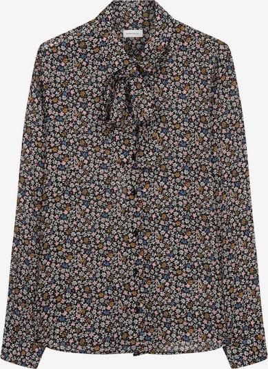 Bluză ' Schwarze Rose ' SEIDENSTICKER pe mai multe culori / negru, Vizualizare produs