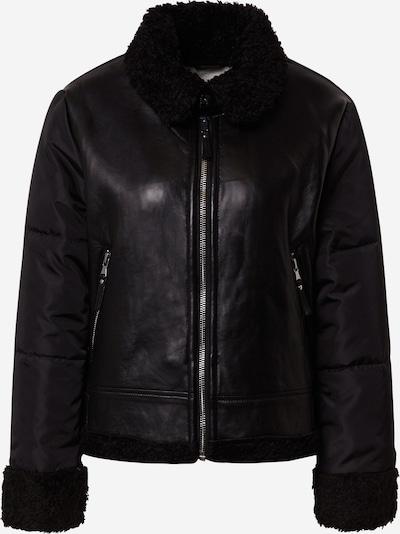 BE EDGY Jacke 'Sierra' in schwarz, Produktansicht