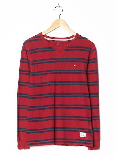 TOMMY HILFIGER T-Shirt in M in kirschrot, Produktansicht