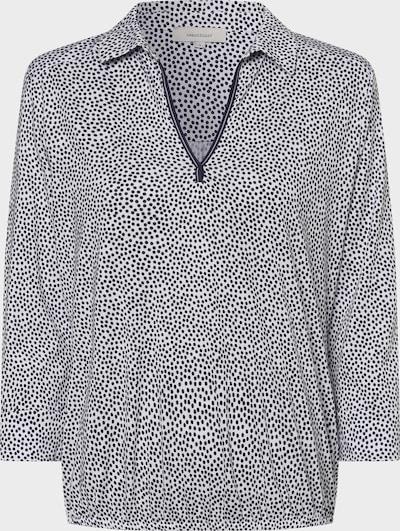 apriori Bluse in weiß, Produktansicht