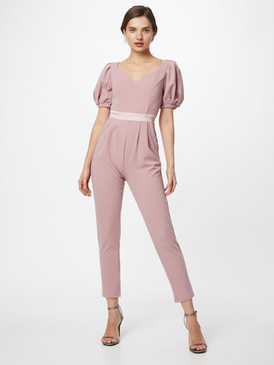 Salopeta Skirt & Stiletto pe roz vechi, Vizualizare model