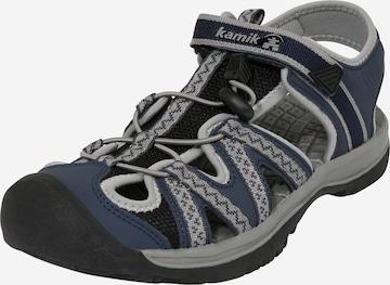 Sandales 'ISLANDER2' Kamik en bleu