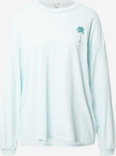 BILLABONG Funkcionalna majica | azur / žad barva, Prikaz izdelka