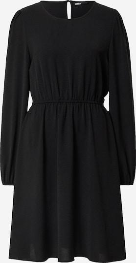 ONLY Robe 'METTE' en noir, Vue avec produit
