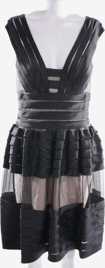 Temperly London Kleid in S in schwarz, Produktansicht