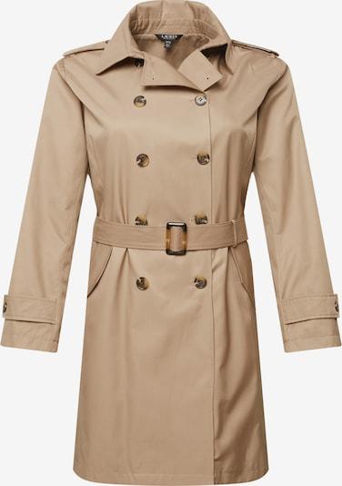 Palton de vară Lauren Ralph Lauren pe bej, Vizualizare produs