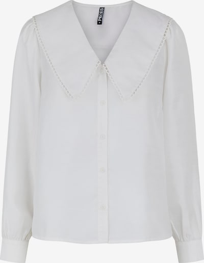 PIECES Blouse 'Kamryn' in White, Item view