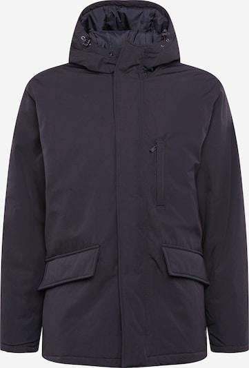 LEVI'S Tussenparka 'WOODSIDE' in de kleur Zwart, Productweergave