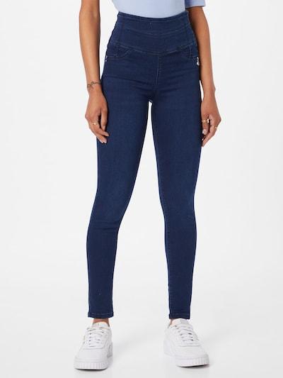 PATRIZIA PEPE Jeans in blau, Modelansicht