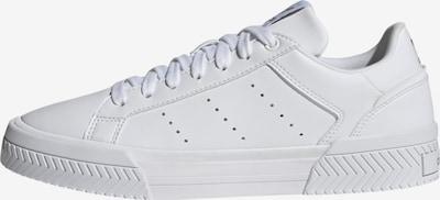 ADIDAS ORIGINALS Sneaker 'Court Tourino' in weiß, Produktansicht