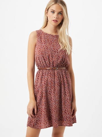 ABOUT YOU Zomerjurk 'Marou' in Rood