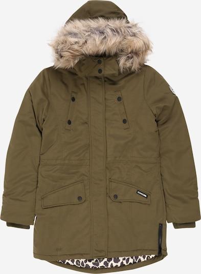 STACCATO Winterjas in de kleur Kaki, Productweergave